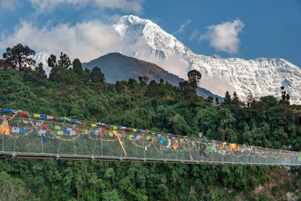 Annapurna Base Camp Trek- Best Sold Trek