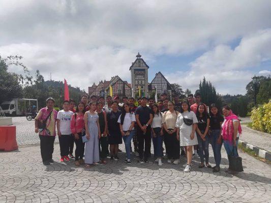 Malaysia Educational Tour