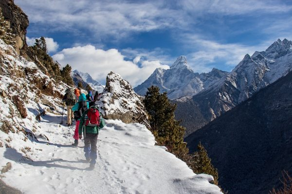 Why to Visit Nepal in Visit Nepal 2020?